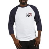 Alley Cats Bowling Baseball Jersey