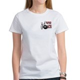 Alley Cats Bowling Tee