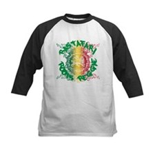 Rastafari Roots Reggae Tee