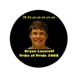 Bryan Lazaroff 3.5&amp;quot; Button