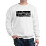 JohnSchaser.com Sweatshirt
