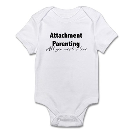 Attachment Parenting Infant Bodysuit