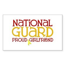 NG Proud GF Rectangle Decal