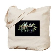 Sea Dragons by Karen Tote Bag