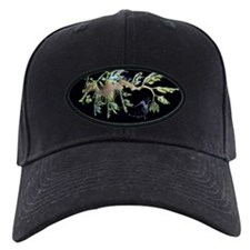 Sea Dragons by Karen Baseball Hat