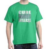 Cure Parkinson's Disease  T-Shirt