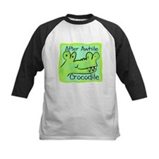 After Awhile Crocodile Tee