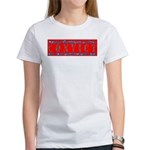 Convict Women's T-Shirt