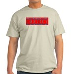 Convict Light T-Shirt