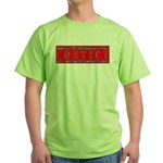 Convict Green T-Shirt