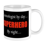 Criminologist Mug