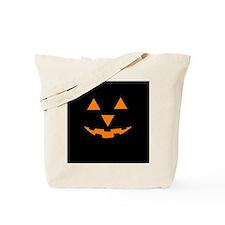 Jack-O-Lantern 1 Tote Bag