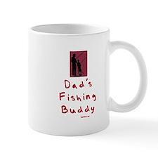 Dad's Fishing Buddy Mug