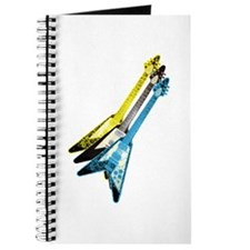 The Flying V Journal
