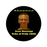 "Jesse Huisenga 3.5"" Button"
