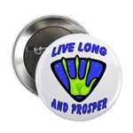 Live Long And Prosper Button