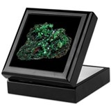 Malachite Keepsake Box