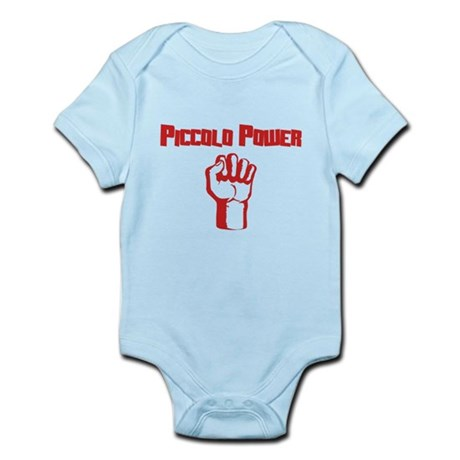 Piccolo Power Infant Bodysuit