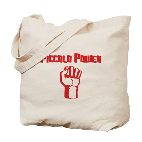 Piccolo Power Tote Bag