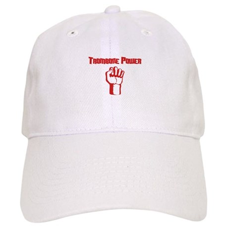 Trombone Power Cap