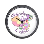 Shijiazhuang China Wall Clock