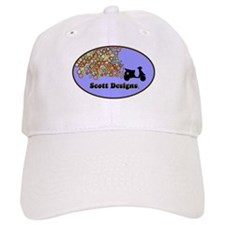 Scott Logo Wear Baseball Cap