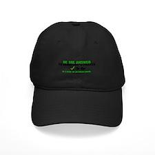 Check The Box 3 Baseball Hat