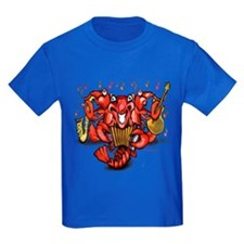 Unique Crawdads T