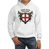Proud to be English Jumper Hoody
