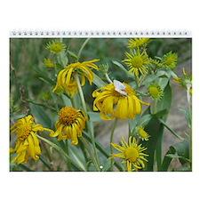 Colorado Wildflowers Wall Calendar