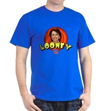 Looney Nancy Pelosi T-Shirt