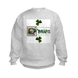 OBrien Celtic Dragon Sweatshirt
