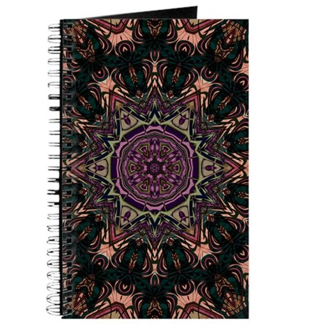 Radiant Serenity Journal