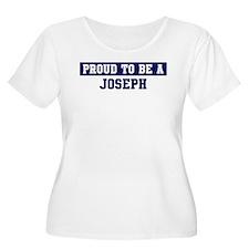 Proud to be Joseph T-Shirt