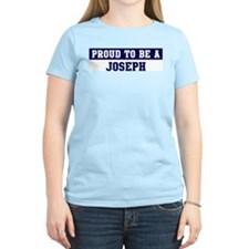 Proud to be Joseph T-Shirt