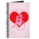 My Disabled Mommy Journal / Diary