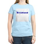 Celebrate Brookland Women's Light T-Shirt