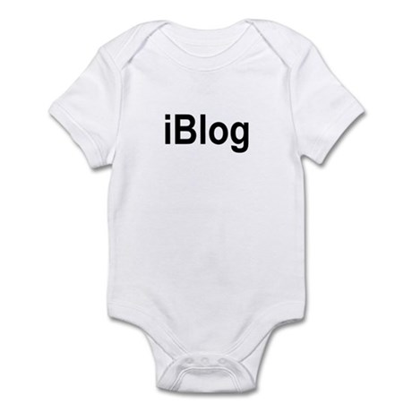 iBlog Infant Creeper