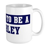 Proud to be Hurley Mug