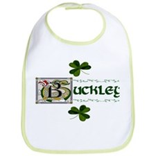 Buckley Celtic Dragon Bib