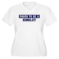 Proud to be Hinkley T-Shirt