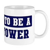 Proud to be Hightower Coffee Mug