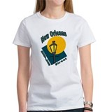 New Orleans Bourbon Street Tee
