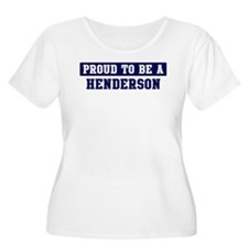 Proud to be Henderson T-Shirt