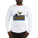 Lab in Ducks Long Sleeve T-Shirt