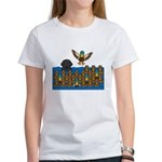 Lab in Ducks Women's T-Shirt