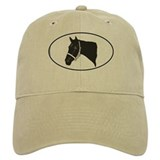 Thoroughbred 2 Cap