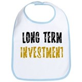 Long Term Investment Bib