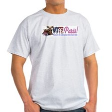 Vote Paris! T-Shirt