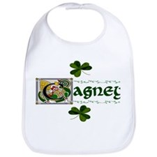 Cagney Celtic Dragon Bib